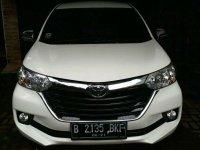 Jual Toyota Avanza G MT 2016