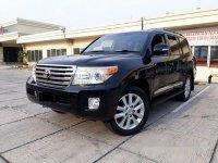 Toyota Land Cruiser 2013 Dijual