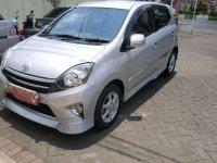 Toyota Agya 2014 kondisi terawat