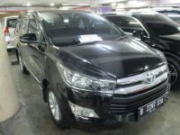 "Toyota Kijang Innova ""Reborn"" 2.4 G Luxury 2018 Dijual"