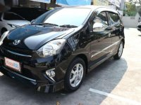 Toyota Agya G 2016 kondisi terawat