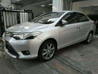 Toyota All New Vios G AT 2013 Dijual
