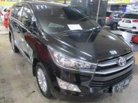 "Toyota Kijang Innova ""Reborn"" 2.4 G 2016 Dijual"