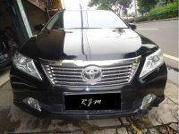 Toyota Camry V 2012 Dijual
