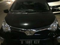 Toyota Calya G MT 2016 Dijual