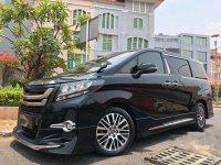 Toyota Alphard G S C Package 2015 Dijual