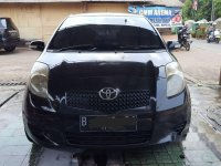 Toyota Yaris E 2007 Dijual