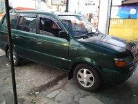 Toyota Kijang LGX 1997 hijau