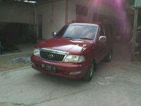 Jual Toyota Kijang LGX 2004 Murah