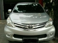 Toyota Avanza G AT 1.3 2013 Dijual