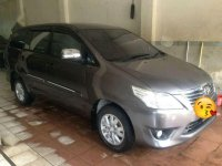 Toyota Kijang Innova 2.5 G 2012 harga murah