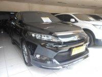 Toyota Harrier 2015 Dijual