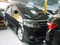 Toyota Alphard 2006 Dijual
