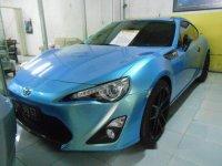 Toyota 86 FT 2013 Dijual