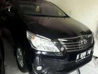 Toyota Kijang Innova 2.5 G a/t 2012