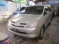 Toyota Kijang Innova 2.0 G Luxury 2007 Dijual