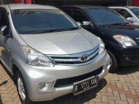 Toyota Avanza G AT 2013 Dijual