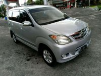 Jual Toyota Avanza G 207