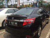 Jual Toyota Vios G 2014