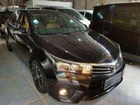 Jual Toyota Corolla Altis 1.8 V 2014