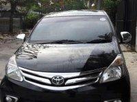 Toyota Avanza G AT 2012 Dijual