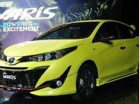 Toyota Yaris TRD Sportvo 2018 Dijaul