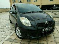 Toyota Yaris E MT 2007 Dijual