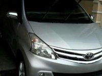 Toyota Avanza G MT 2015 Dijual