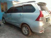 Dijual Toyota Avanza G MT 2012