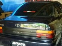 Toyota Corolla 1992 kondisi terawat