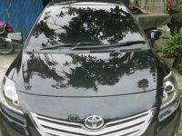 Jual Toyota Vios Tipe G Tahun 2009