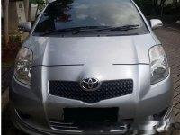 Toyota Yaris S 2007 Dijual
