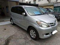 Toyota Avanza G M/T 2010 Dijual