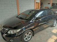 Jual Toyota Corolla Altis 1.8 G Automatic 2012