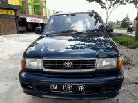 Toyota Kijang Krista 1999 Dijual