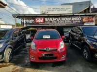 Toyota Yaris S TRD ManuaL 2012 Dijual