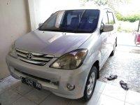 Toyota Avanza 2005 Dijual