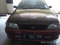 Toyota Corona 1.6 1995 merah