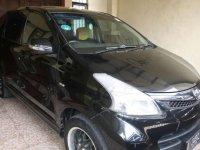 Toyota Avanza Veloz 2013 AT Hitam