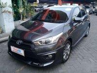 Jual Toyota Yaris TRD Sportivo 2014
