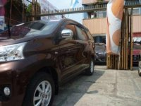 Toyota Avanza G 1.3 AT 2015 Dijual