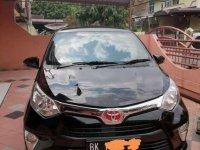 Jual Toyota Calya 1.2 G 2017