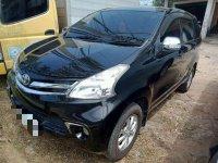 Toyota Avanza G 2012 Dijual