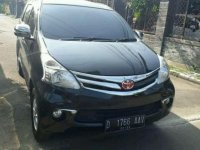Toyota All New Avanza H MT 2013 Dijual