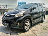 Toyota Avanza 1.5 Veloz AT 2013