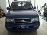Jual Toyota Kijang LGX 1.8 2000