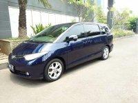 Toyota Estima 2007 Dijual