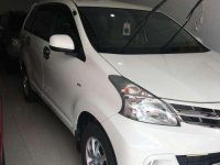 Toyota Avanza G 2015 Putih