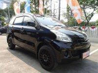 Toyota Avanza E 2014 harga murah