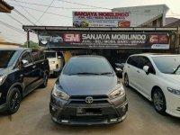Toyota Yaris S TRD Automatic 2016 Dijual